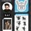 B.A.P - Mini Album Vol.4 [MATRIX] (Special T Ver.) + Poster thumbnail 2