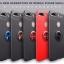 เคส Huawei Y9 (2018) ซิลิโคน TPU สีพื้นพร้อมแหวนที่ตั้งสวยงาม ราคาถูก thumbnail 1