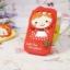 เคส Samsung S3 เคสซิลิโคน 3D หนูน้อยหมวกแดงน่ารักๆ Little Red Riding Hood-dimensional cartoon silicone thumbnail 2