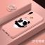 เคส Huawei Nova 3i เคสซิลิโคนสีพื้น ลายการ์ตูน น่ารักๆ thumbnail 4