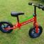 จักรยานฝึกการทรงตัว OSAKA BALANCE BIKE รุ่น BABY TIGER ล้อ 12 นิ้ว (เหล็ก) thumbnail 12
