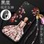 เคส VIVO Y71 ซิลิโคนแบบนิ่ม สกรีนลายผู้หญิงและดอกไม้ สวยงามมากพร้อมสายคล้องมือ ราคาถูก (ไม่รวมแหวน) thumbnail 11