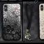 Iphone X เคสลายลูกไม้มีสายคล้องข้อมือ thumbnail 2