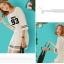 ชุดเซตเสื้อ+กระโปรง BTS (ชื่อเมมเบอร์) thumbnail 7