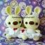 ตุ๊กตาแต่งงาน กระต่ายบ่าวสาว แบบ1 thumbnail 1