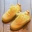 รองเท้าเด็กแฟชั่น สีเหลือง แพ็ค 5 คู่ ไซต์ 26-27-28-29-30 thumbnail 1