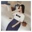 เสื้อแฟชั่นคอวี สไตล์เกาหลี BTS (ชื่อเมมเบอร์) thumbnail 8