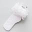 ถุงเท้ายาว สีขาว แพ็ค 10 คู่ ไซส์ M (ประมาณ 4-6 ปี) thumbnail 2