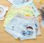 กางเกงในเด็ก คละสี แพ็ค 20 ตัว ไซส์ M (2 ~ 3 ปี) thumbnail 1