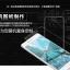 สำหรับ OPPO R7 ฟิล์มกระจกนิรภัยป้องกันหน้าจอ 9H Tempered Glass 2.5D (ขอบโค้งมน) HD Anti-fingerprint ราคาถูก thumbnail 2