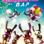 B.A.P - Mini Album Vol.5 [CARNIVAL] (Special ver.) thumbnail 1
