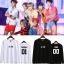 เสื้อแขนยาว (Sweater) NCT DREAM - We Young (ชื่อเมมเบอร์) thumbnail 1
