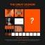 อัลบั้ม #BigBang : #SeungRi - Album Vol.1 [THE GREAT SEUNGRI] Ver. Orange thumbnail 1