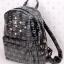 กระเป๋าแฟชั่น(สีดำ)MCM thumbnail 1