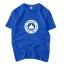 เสื้อยืด (T-Shirt) ลายโพดำ แบบ Jaehwan thumbnail 6