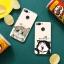 เคส Huawei Y9 (2018) ซิลิโคนแบบนิ่มสกรีนลายน่ารักมาก ราคาถูก thumbnail 3