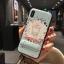 เคส iPhone X พลาสติก TPU สกรีนลายน่ารักมากๆ สามารถดึงกางออกมาตั้งได้ ราคาถูก thumbnail 13