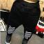 กางเกง สีดำ แพ็ค 5 ชุด ไซส์ 7-9-11-13-15 thumbnail 1