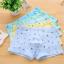 กางเกงในเด็ก คละสี แพ็ค 20 ตัว ไซส์ XL (7 ~ 8 ปี) thumbnail 1