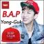 หมวก B.A.P KEEP CLAM (สีแดง) thumbnail 1
