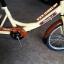 จักรยานสามล้อ 20นิ้ว Panther พร้อมตะกร้าหน้าและหลัง thumbnail 24