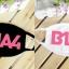ผ้าปิดปาก B1A4 thumbnail 1