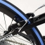 จักรยานมินิคาร์บอน JAVA FRECCIA-451-APEX thumbnail 12