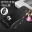 เคส Nokia 7 Plus ซิลิโคนแบบนิ่ม สกรีนลายดอกไม้ สวยงามมากพร้อมสายคล้องมือ ราคาถูก (ไม่รวมแหวน) thumbnail 14