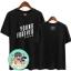 เสื้อยืด (T-Shirt) BTS - Young Forever thumbnail 2