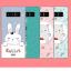 เคส Samsung Note 8 ซิลิโคน soft case สกรีนลายการ์ตูนพร้อมแหวนและสายคล้อง (รูปแบบแล้วแต่ร้านจีนแถมมา) น่ารักมาก ราคาถูก thumbnail 2