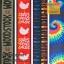 """สายสะพาย Planet Waves 2"""" Woodstock Nylon Strap thumbnail 1"""