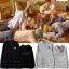 เสื้อฮู้ดซิปหน้า (Hoodie) BTS Love Yourself thumbnail 1