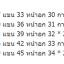 เดรส สีชมพู แพ็ค 5ชุด ไซส์ 100-110-120-130-140 thumbnail 2
