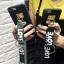 เคส Pc ด้าน +สาย Love Love ไอโฟน 5/5se/5s thumbnail 12