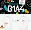 เสื้อ B1A4 - Solo Day thumbnail 1