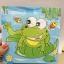จิ๊กซอไม้9ช่องมีรูปตัวอย่างชิ้นใหญ่ภาพน่ารักฝึกสมาธิลูกรัก thumbnail 1