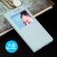 เคส OPPO R7S แบบฝาพับโชว์หน้าจอ สีเมทัลลิค สวยงามมาก ราคาถูก thumbnail 4