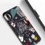 เคส Huawei P20 Pro พลาสติกสกรีนลายการ์ตูนน่ารักๆ พร้อมสายคล้องและแหวน ราคาถูก thumbnail 4