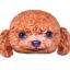 (พร้อมส่ง) หมอนหน้าน้องหมา 3 มิติ (50*40 cm.) thumbnail 5