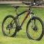 """จักรยานเสือภูเขา FORMAT 1512 เฟรมอลู 24 สปีด ดิสน้ำมัน วงล้อ 26"""" ,2018 thumbnail 3"""