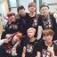 เสื้อแขนยาว (Sweater) BTS 2 LIVE SHOW thumbnail 2