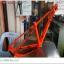 เฟรมจักรยาน XDS PRO DGB 9.1 เฟรมเสือภูเขาล้อ 29er องศาแข่งขัน 2017 (Pro Jack Frame) thumbnail 5