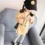 กางเกง สีเทา แพ็ค 5 ชุด ไซส์ 80-90-100-110-120 thumbnail 3