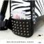 กระเป๋าเป้ม้าลาย J.estina แบบ G-Dragon thumbnail 13