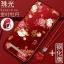 เคส Xiaomi Redmi 5A ซิลิโคนแบบนิ่ม สกรีนลายดอกไม้ สวยงามมากพร้อมสายคล้องมือ ราคาถูก (ไม่รวมแหวน) thumbnail 5