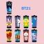 กระบอกน้ำสเตนเลส BTS - BT21 thumbnail 1
