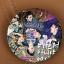 เข็มกลัด 2PM - GO CRAZY thumbnail 1