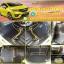 ขายพรมปูพื้นรถยนต์เข้ารูป Honda Jazz 2016 ลายธนูสีดำขอบเหลือง thumbnail 1
