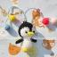 ตุ๊กตาถัก เพนกวิน+สายคล้องกระเป๋า thumbnail 2