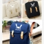 กระเป๋าสะพาย / เป้ทรงเหลี่ยม B.A.P thumbnail 1